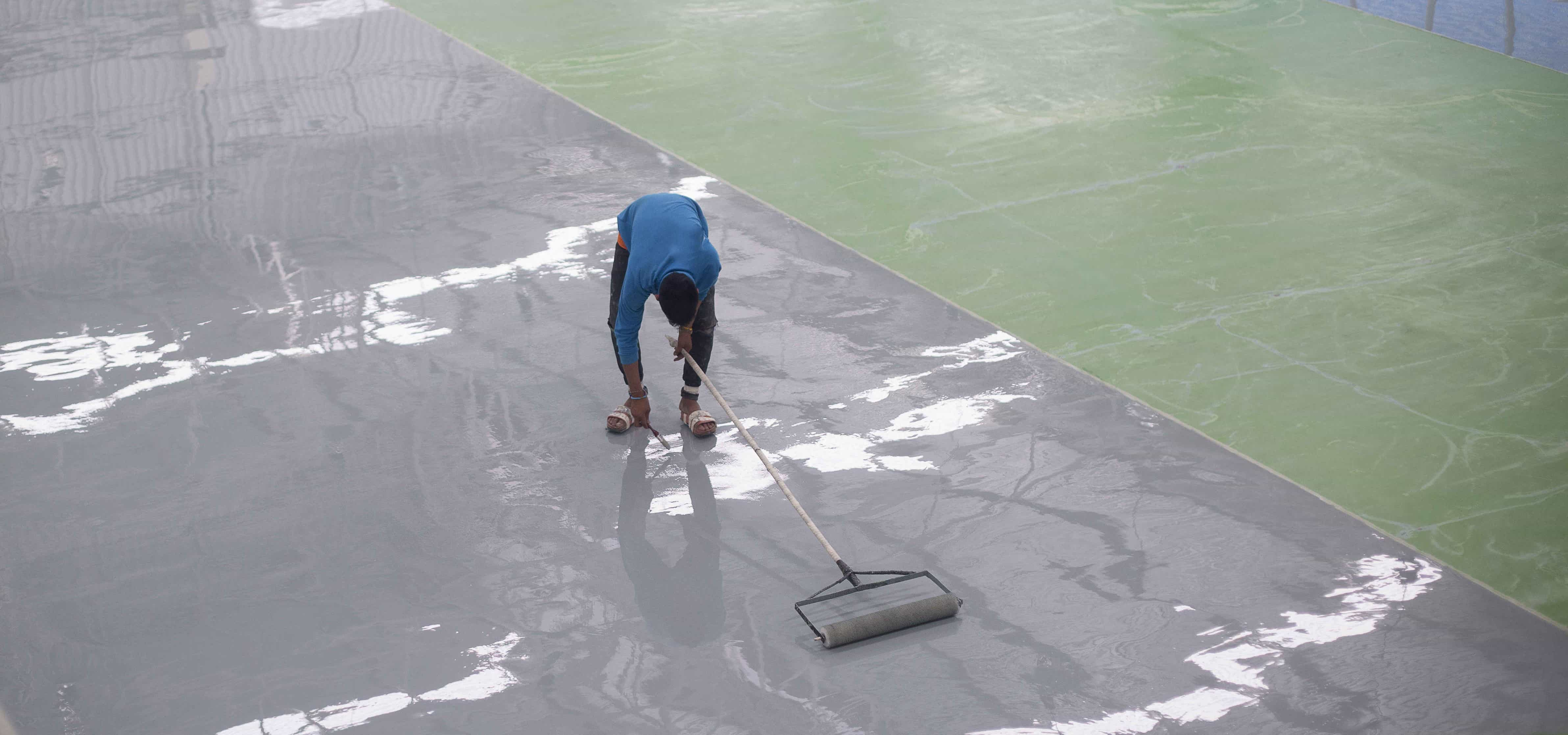 wall waterproofing chemicals in Goa, India
